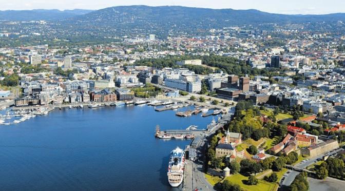 Oslo weert auto's uit centrum vanaf 2019